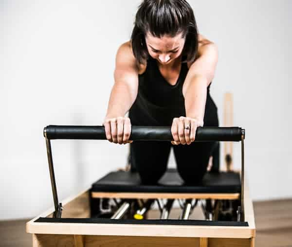 Cadence Pilates Studio - Adelaide - Mel Workout - Mobile
