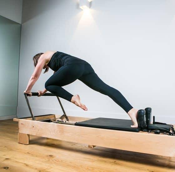 Adelaide Pilates - Cadence Pilates - Reformer Workout