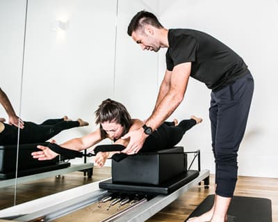 Adelaide Pilates Membership - Class Workout