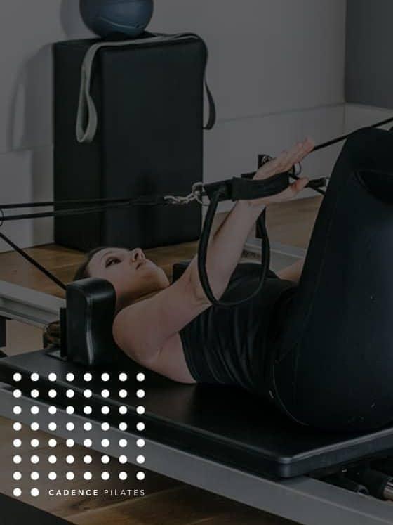 Testimonial of Cadence Pilates Studio Adelaide Part 1 - No 1