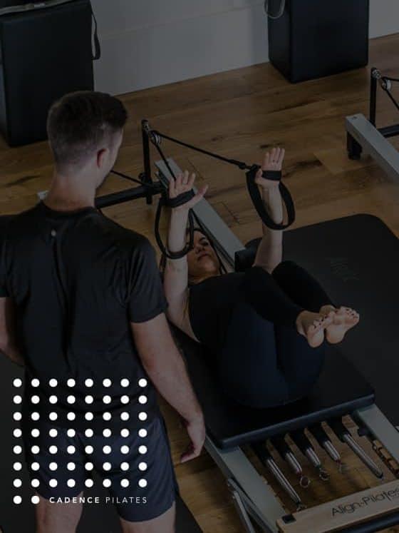 Testimonial of Cadence Pilates Studio Adelaide Part 1 - No 2