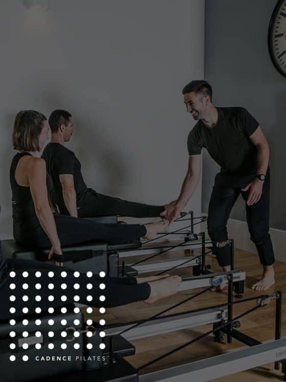 Testimonial of Cadence Pilates Studio Adelaide Part 1 - No 3