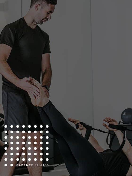 Testimonial of Cadence Pilates Studio Adelaide Part 1 - No 4