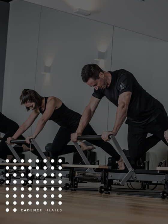 Testimonial of Cadence Pilates Studio Adelaide Part 2 - No 1