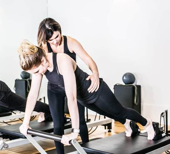 Pilates Instructor Female - Adelaide