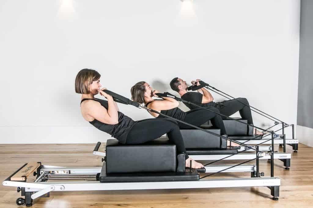 Cadence Pilates Reformer Studio | Adelaide