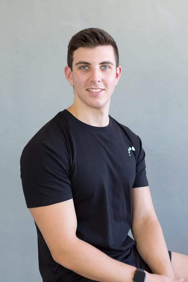 Cadence Pilates Team - Adelaide - Alex Obradovic
