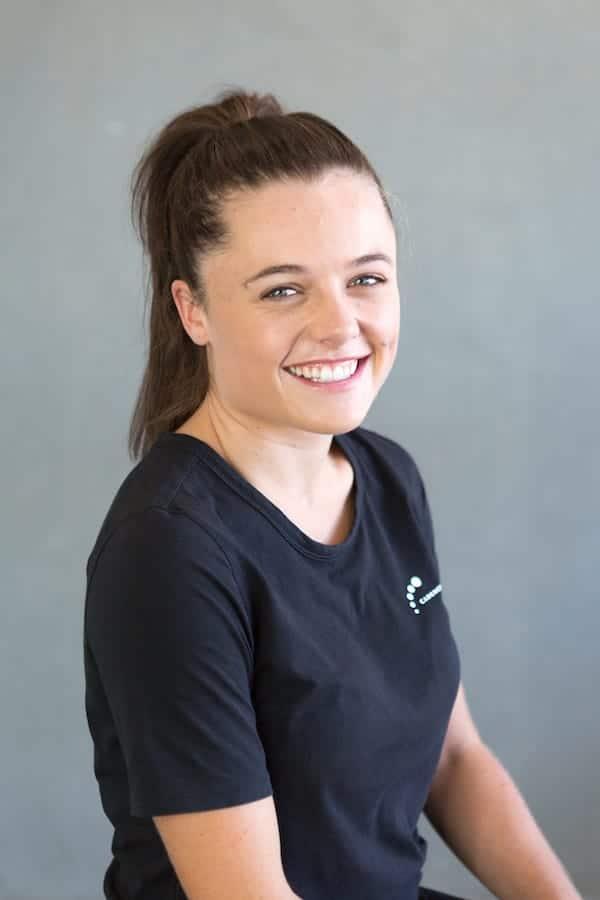Cadence Pilates Team - Adelaide - Georgia Gosse