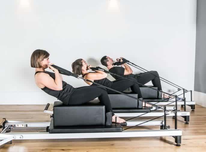 Pilates Reformer Studio St Peters | Adelaide