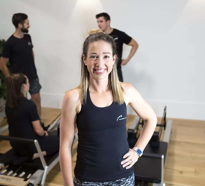 Pilates Studio Adelaide | St Peters Staff