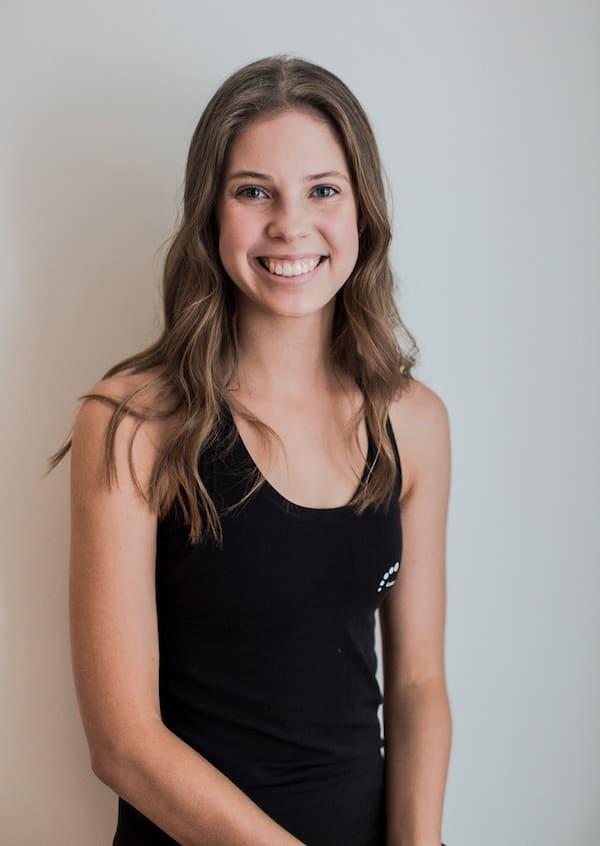 Cadence Pilates Adelaide - Instructor - Eliza Geh