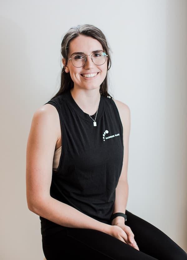 Cadence Pilates Adelaide - Instructor - Eliza Shattock