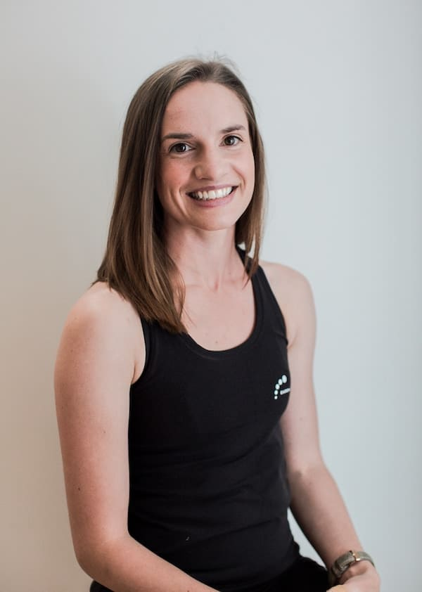 Cadence Pilates Adelaide - Instructor - Sarah Foley