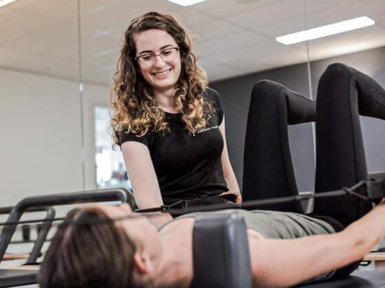 Pilates Classes Injury Recovery | Adelaide
